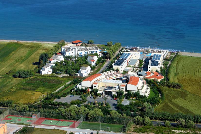Hydramis Palace Resort & Spa 4* - Creta Chania  2