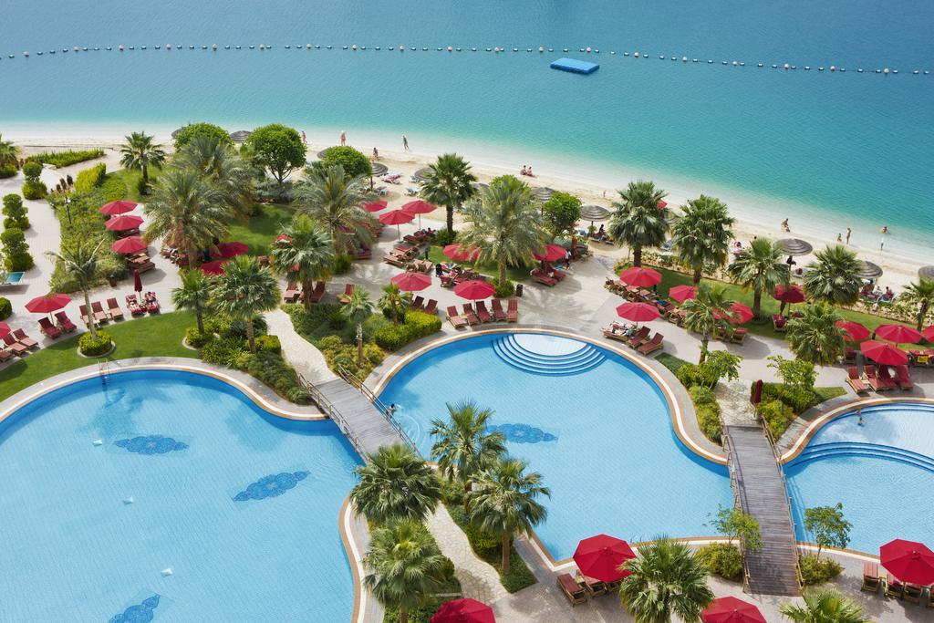 Hotel Khalidiya Palace Rayhaan By Rotana 5* - Abu Dhabi 21