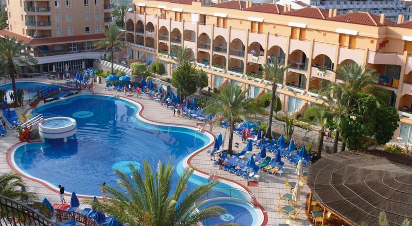 Hotel Dunas Mirador Maspalomas 3* - Gran Canaria   2