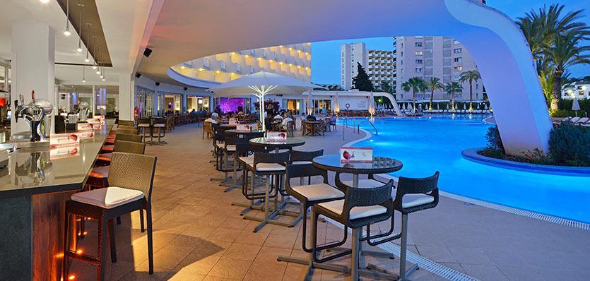 Hotel Sol Guadalupe 4* - Palma de Mallorca 9