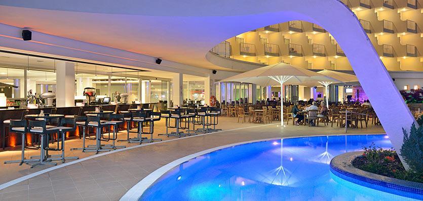 Hotel Sol Guadalupe 4* - Palma de Mallorca 10