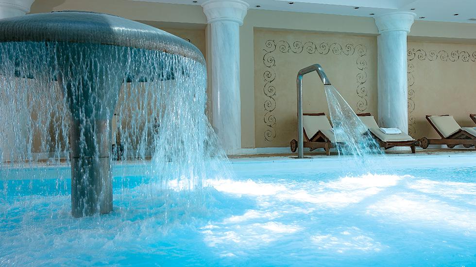 Hotel Grecotel Club Marine Palace & Suites 4* SUP - Creta Chania 10