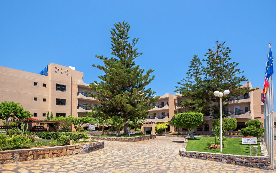 Hotel Themis Beach 4* - Creta 12
