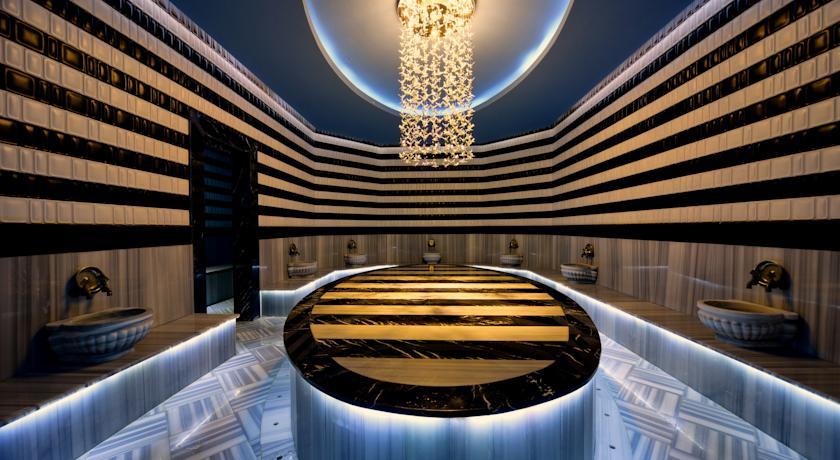 Hotel Vikingen Infinity 5* - Alanya 2