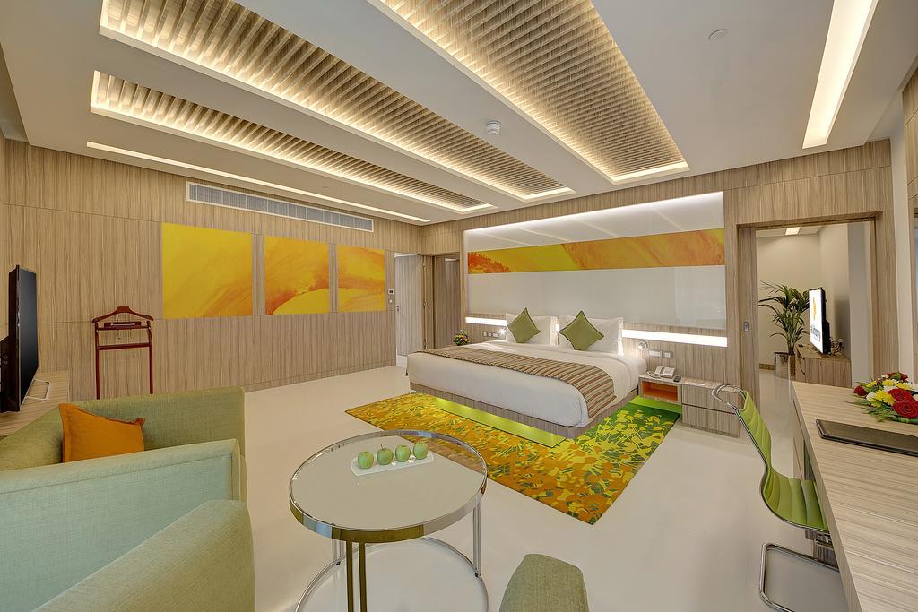 Hotel Al Khoory Atrium 4* - Dubai 17