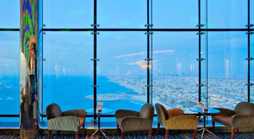 Hotel Burj Al Arab 5* - Dubai 25