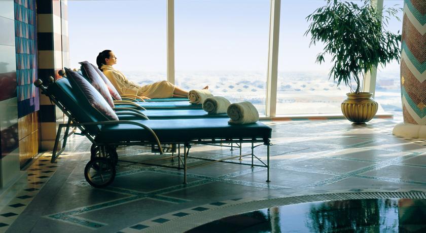 Hotel Burj Al Arab 5* - Dubai 24