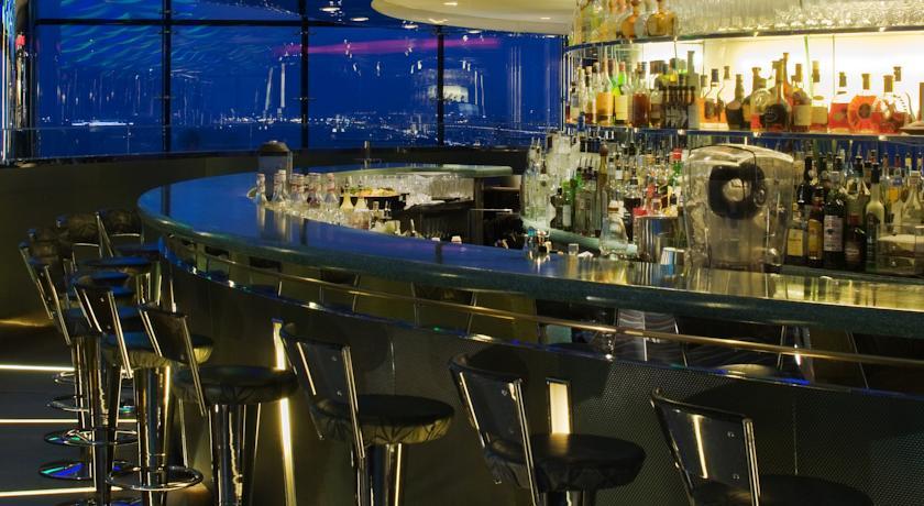 Hotel Burj Al Arab 5* - Dubai 23