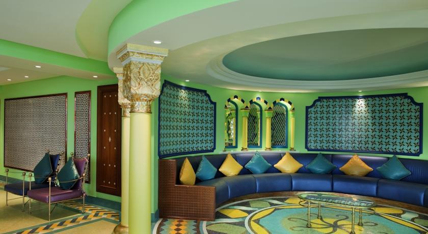 Hotel Burj Al Arab 5* - Dubai 21