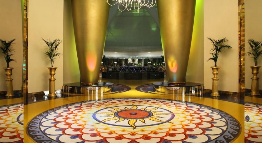 Hotel Burj Al Arab 5* - Dubai 20