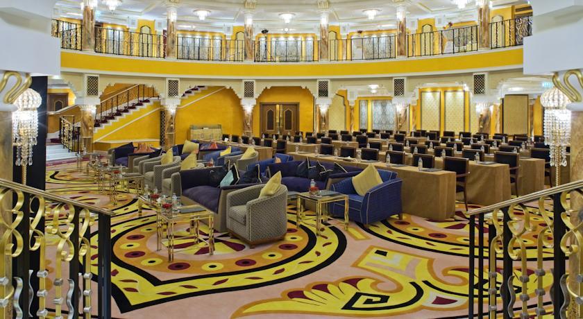 Hotel Burj Al Arab 5* - Dubai 19