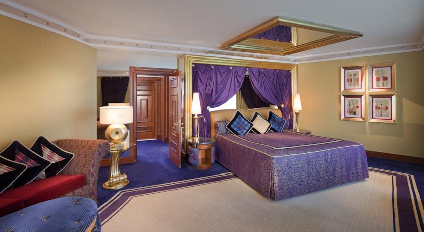 Hotel Burj Al Arab 5* - Dubai 16