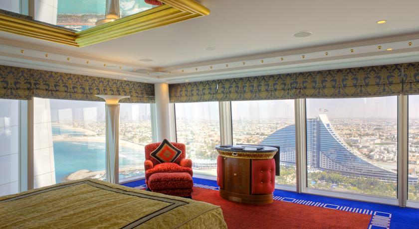 Hotel Burj Al Arab 5* - Dubai 14