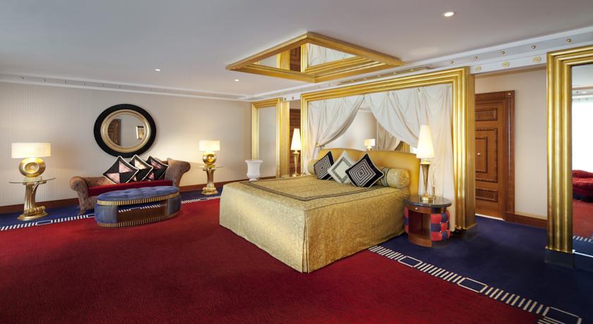 Hotel Burj Al Arab 5* - Dubai 13
