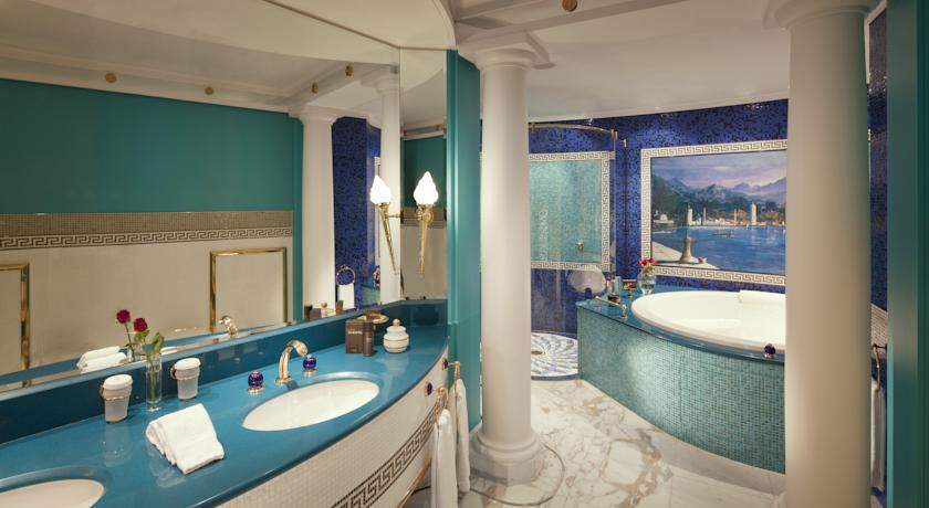 Hotel Burj Al Arab 5* - Dubai 11
