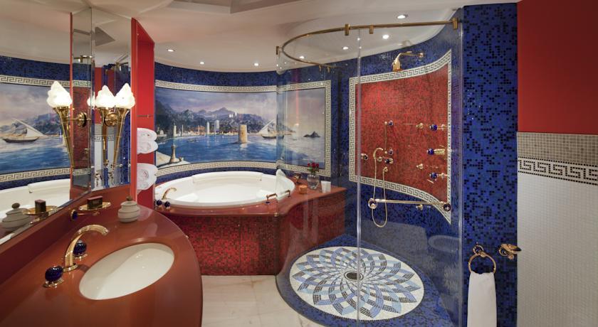 Hotel Burj Al Arab 5* - Dubai 10