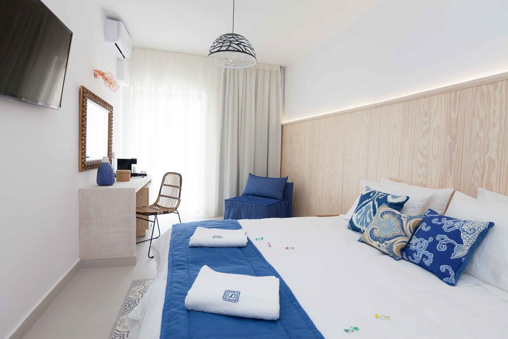 Hotel Serenity Blue 4* - Creta 1