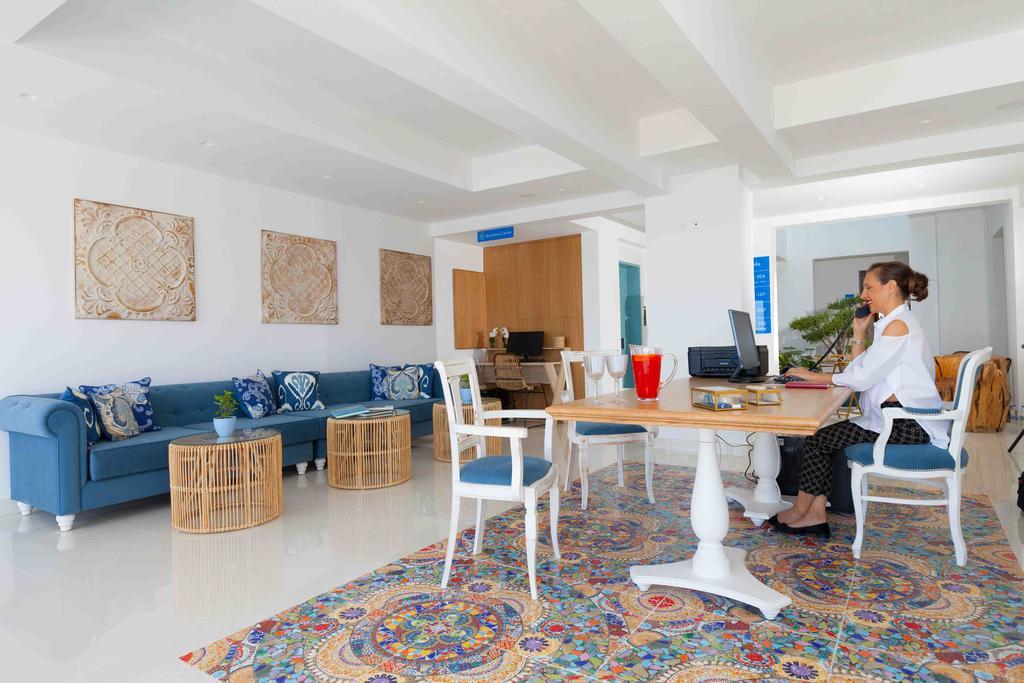 Hotel Serenity Blue 4* - Creta 3