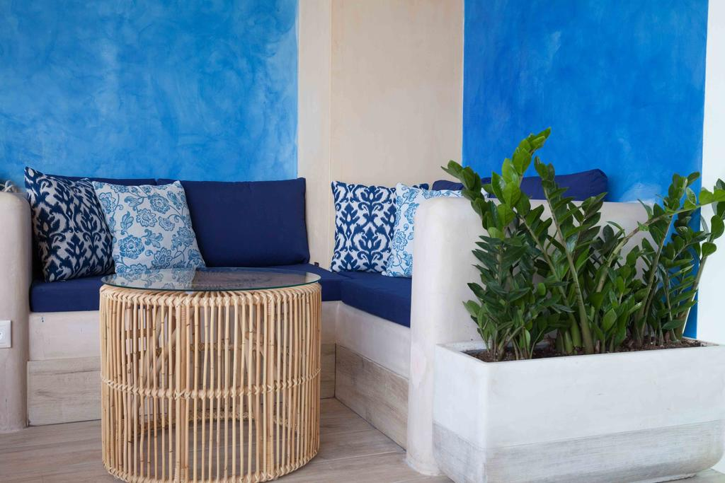 Hotel Serenity Blue 4* - Creta 5