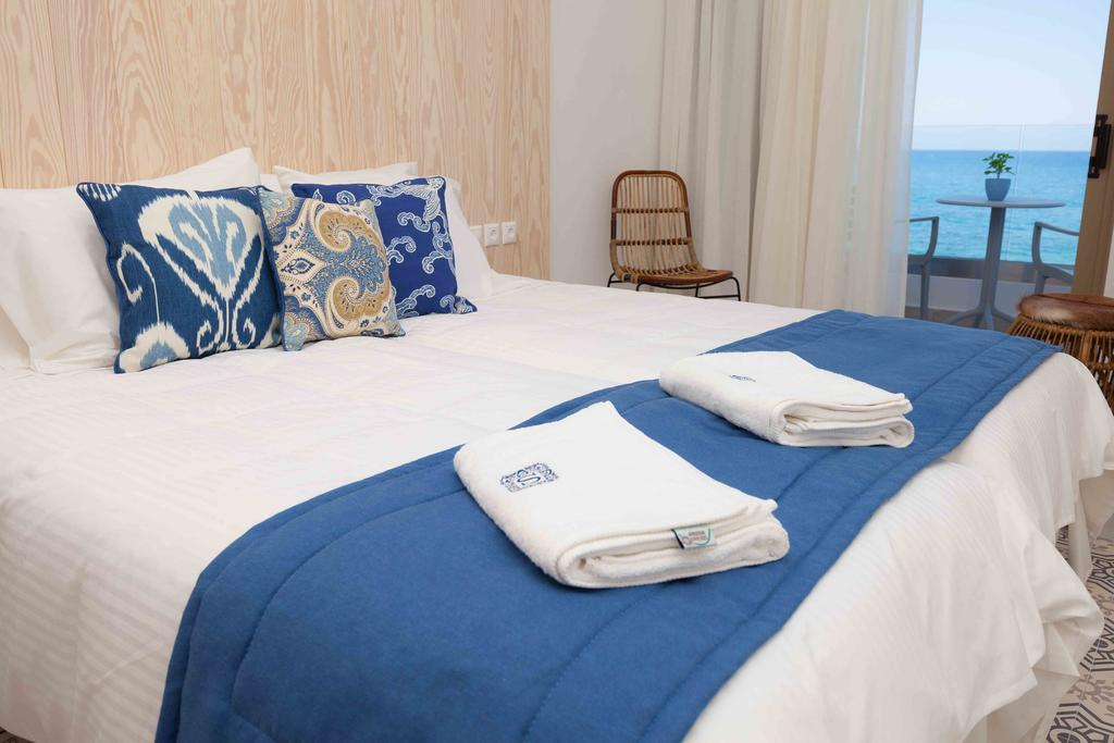 Hotel Serenity Blue 4* - Creta 4