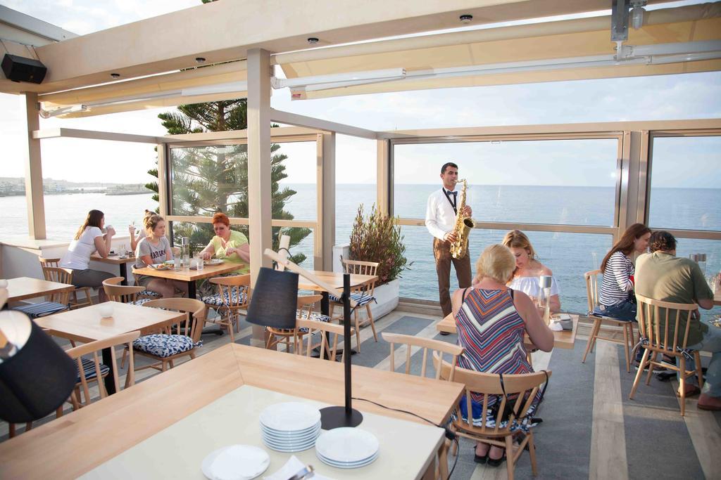 Hotel Serenity Blue 4* - Creta 7