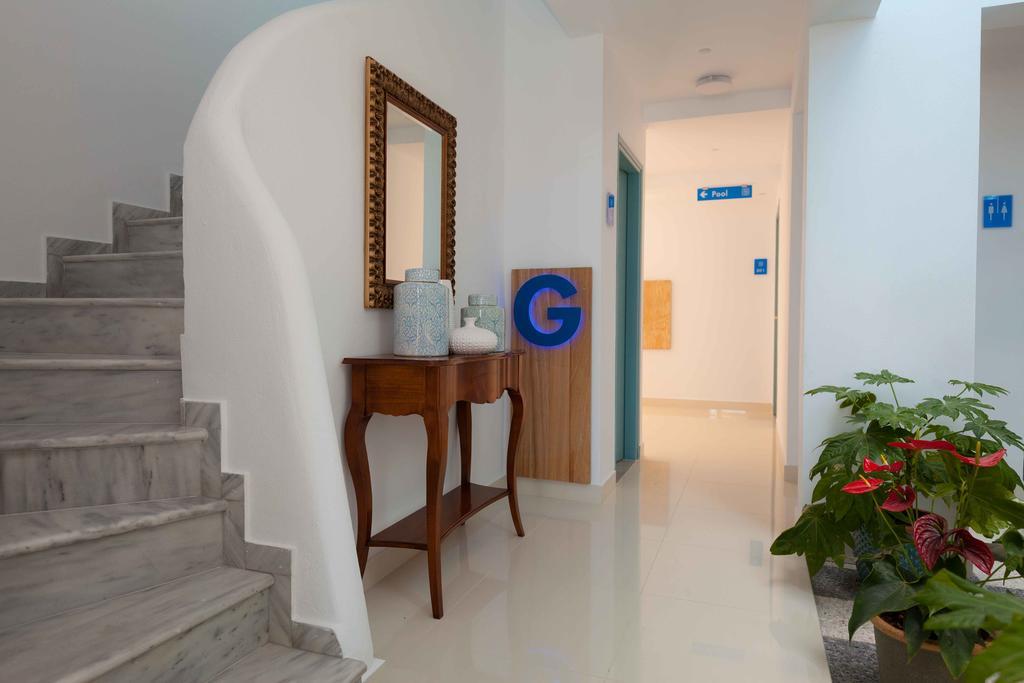 Hotel Serenity Blue 4* - Creta 6