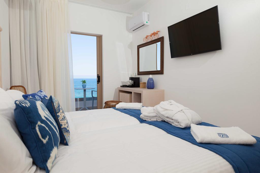 Hotel Serenity Blue 4* - Creta 8