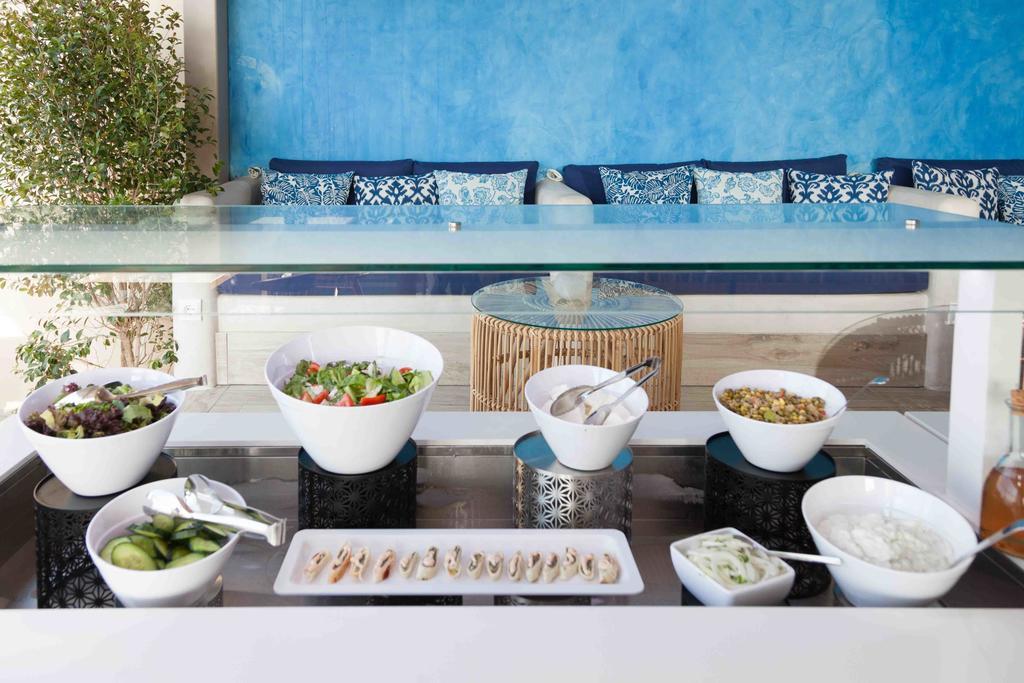 Hotel Serenity Blue 4* - Creta 9