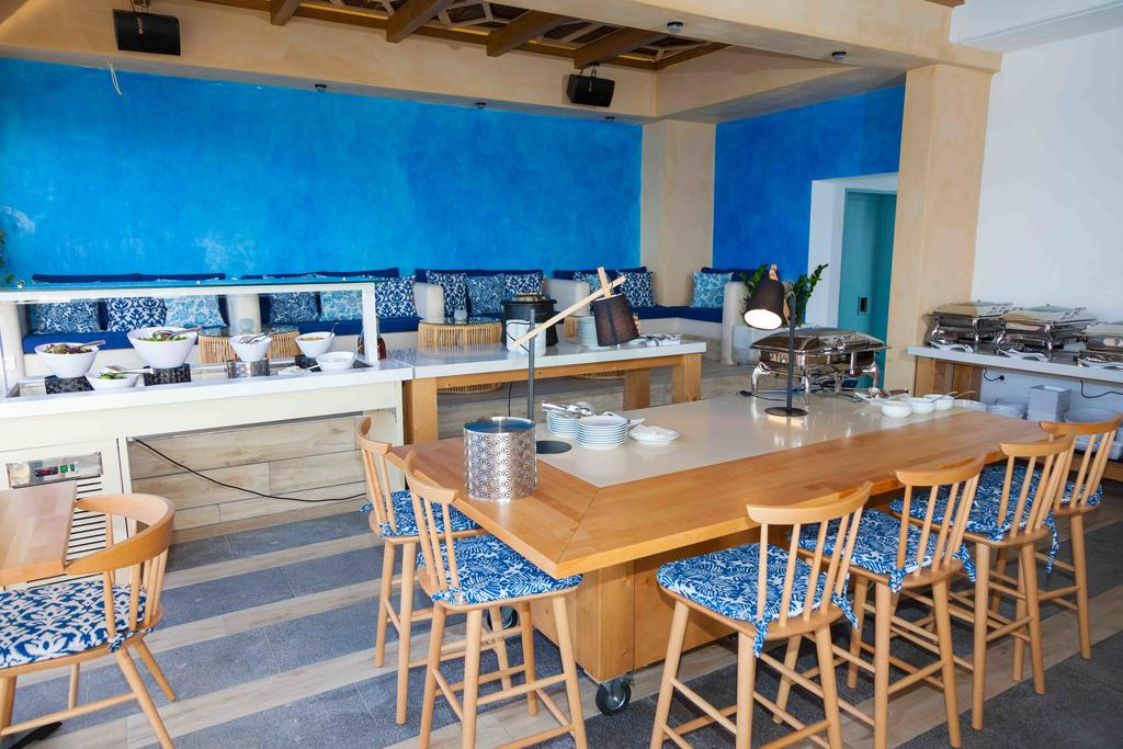 Hotel Serenity Blue 4* - Creta 10