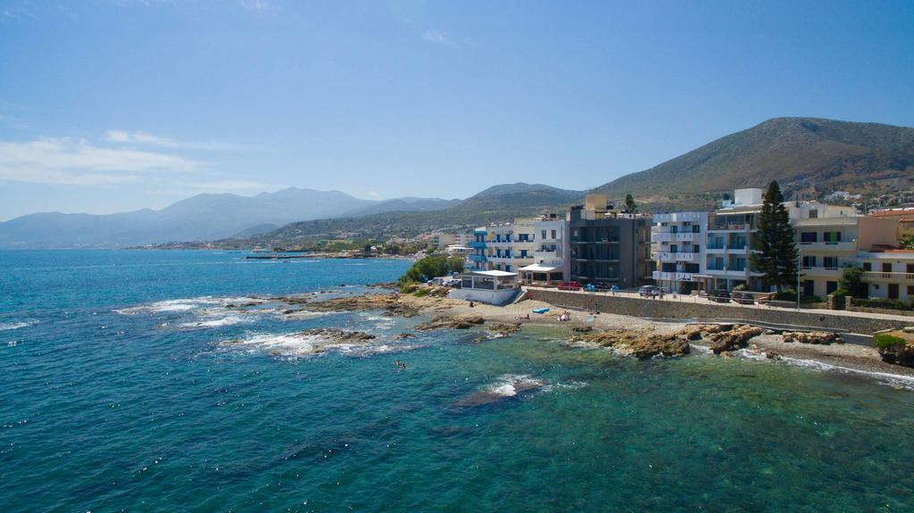 Hotel Serenity Blue 4* - Creta 13