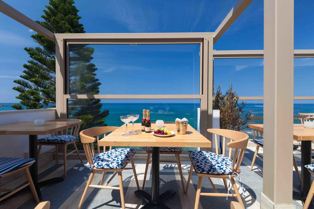 Hotel Serenity Blue 4* - Creta 15