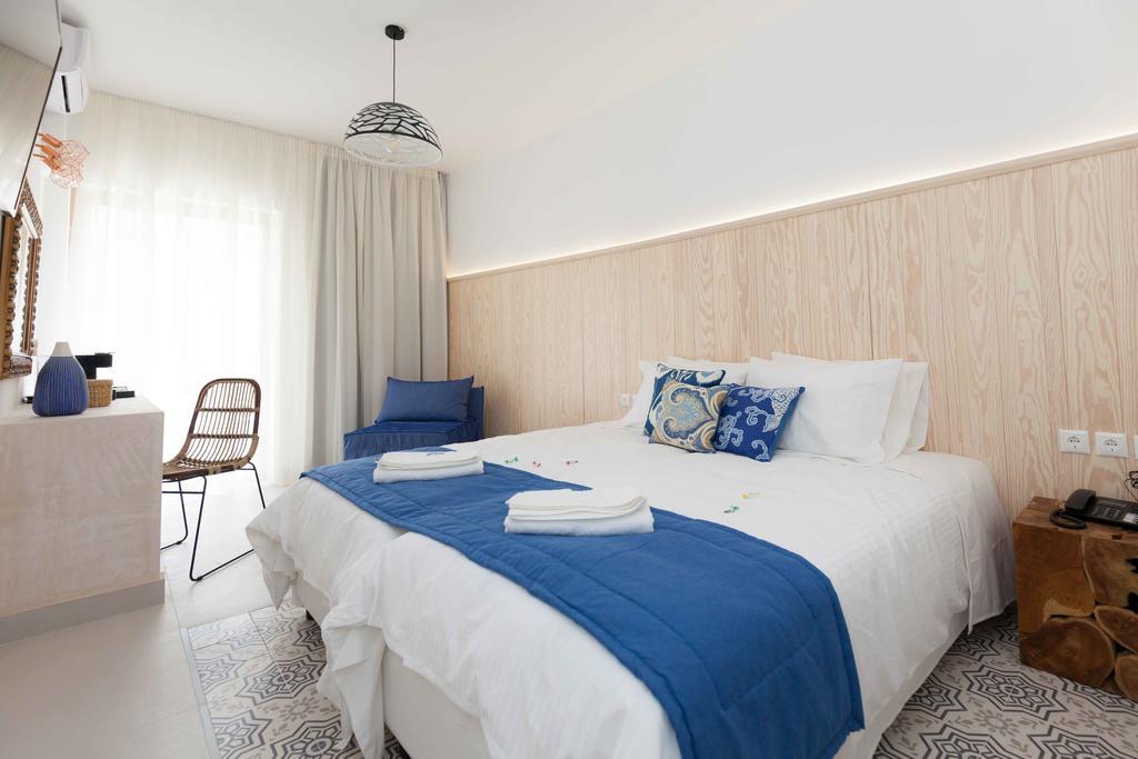 Hotel Serenity Blue 4* - Creta 14