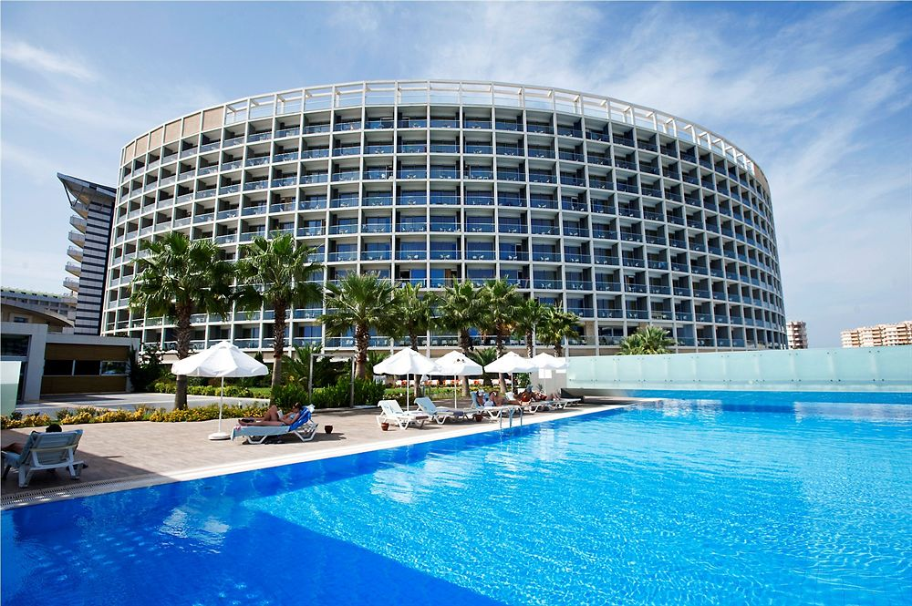 Hotel Kervansaray Kundu 5* - Antalya