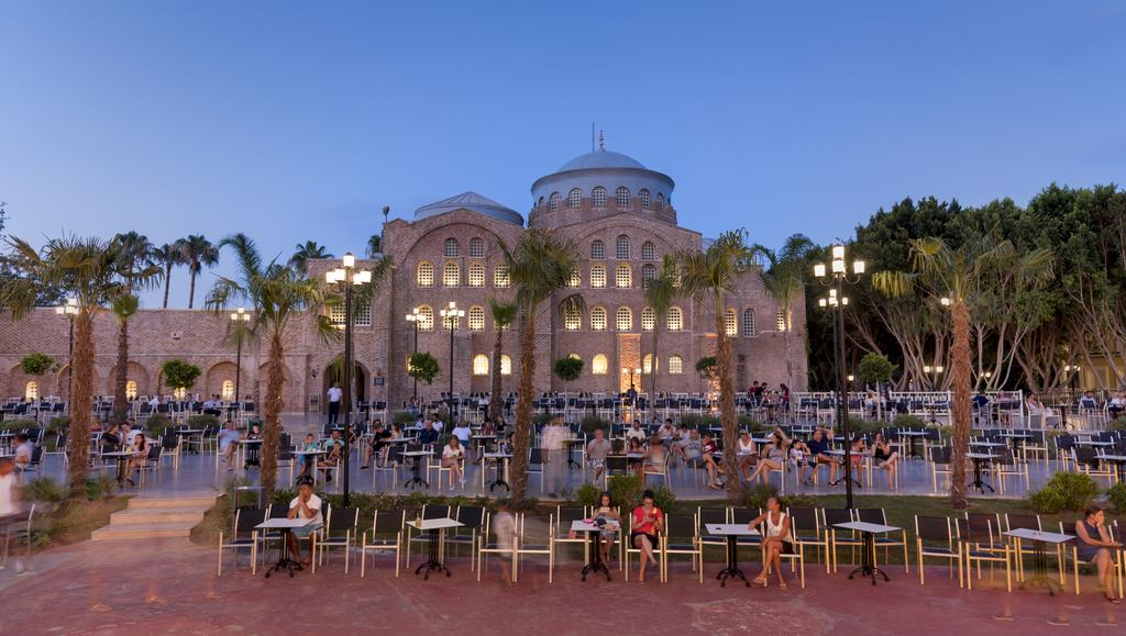 Hotel Swandor Topkapi Palace 5* - Antalya Lara