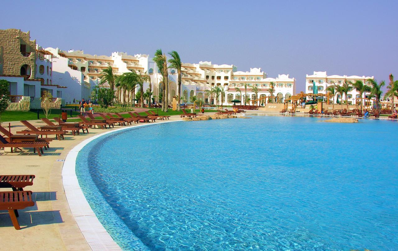 Hotel Royal Lagoons Aqua Park 5* - Hurghada 10