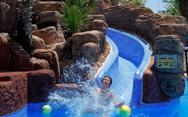 Hotel Lordos Beach 4* - Cipru 7