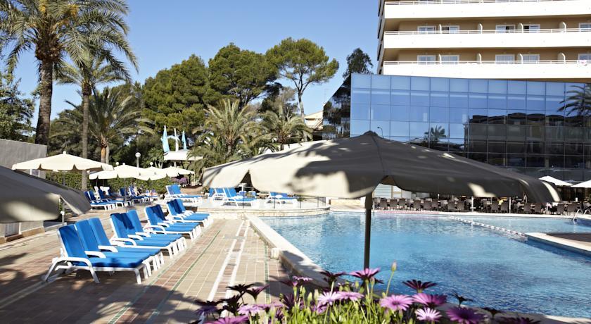 Hotel Grupotel Taurus Park 4* - Palma de Mallorca 4