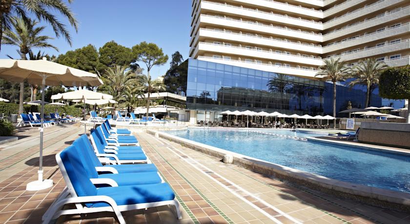 Hotel Grupotel Taurus Park 4* - Palma de Mallorca 5