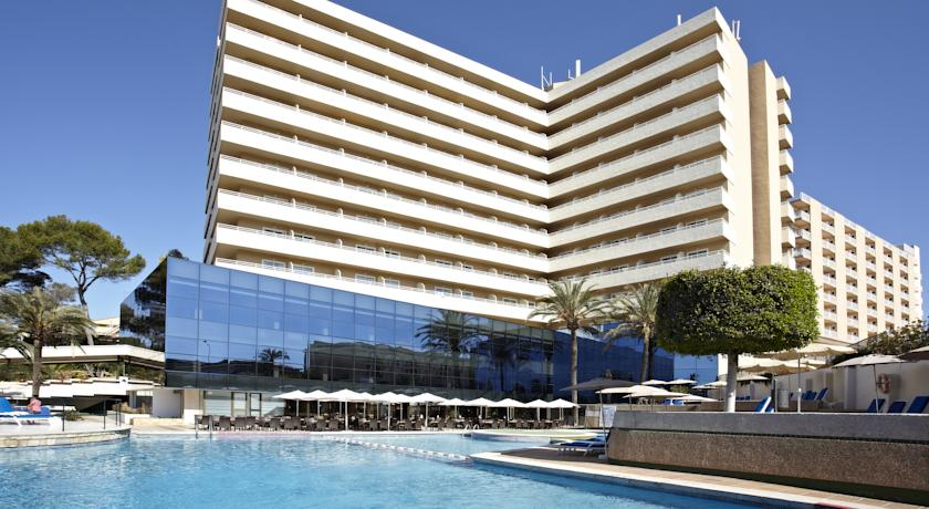 Hotel Grupotel Taurus Park 4* - Palma de Mallorca 7