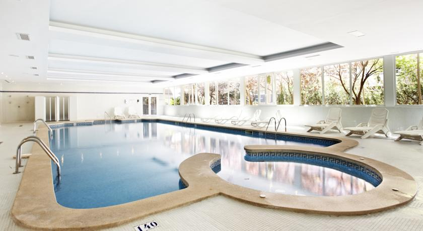Hotel Grupotel Taurus Park 4* - Palma de Mallorca 8