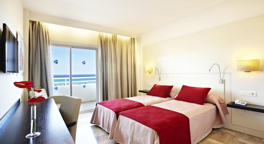 Hotel Grupotel Taurus Park 4* - Palma de Mallorca 9
