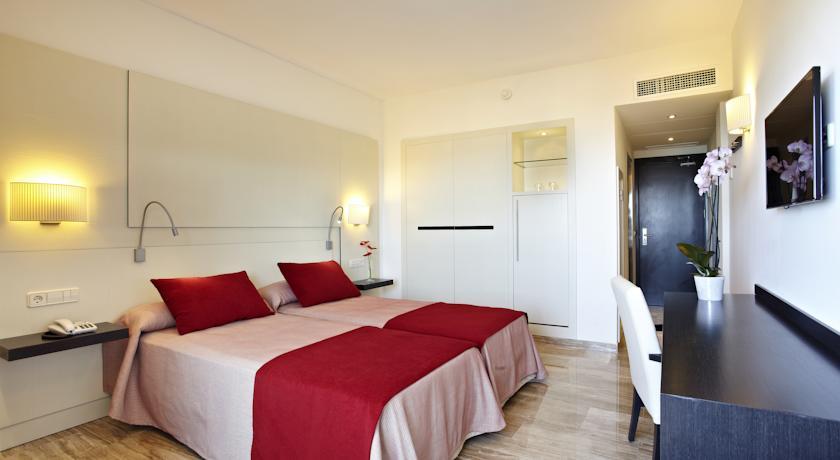 Hotel Grupotel Taurus Park 4* - Palma de Mallorca 10