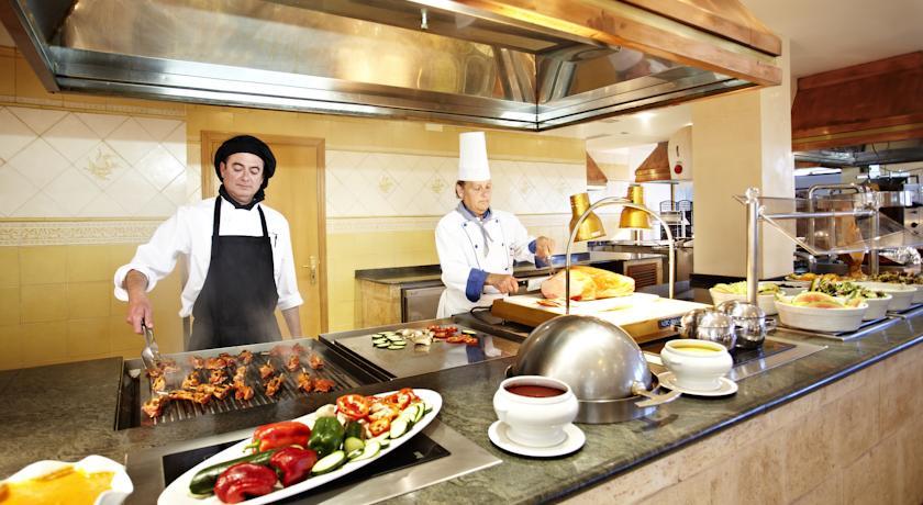 Hotel Grupotel Taurus Park 4* - Palma de Mallorca 12