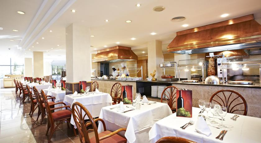 Hotel Grupotel Taurus Park 4* - Palma de Mallorca 13