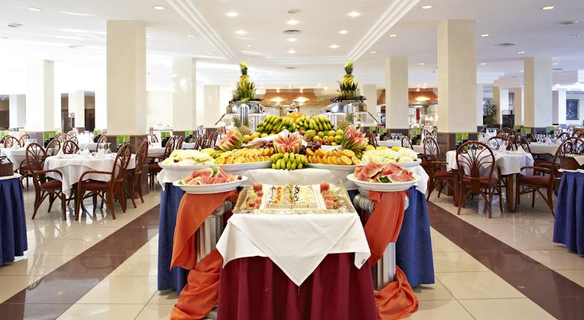 Hotel Grupotel Taurus Park 4* - Palma de Mallorca 14