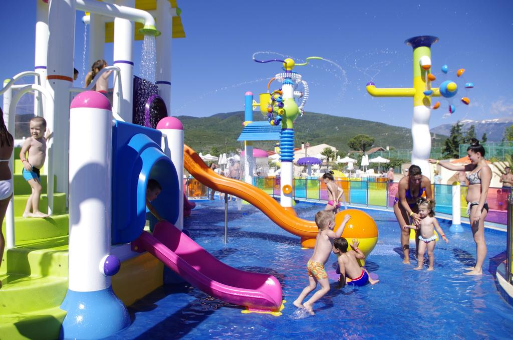 Hotel Cronwell Platamon Resort 5* - Platamonas, gratuit la cazare 2 copii pana la 15 ani 1