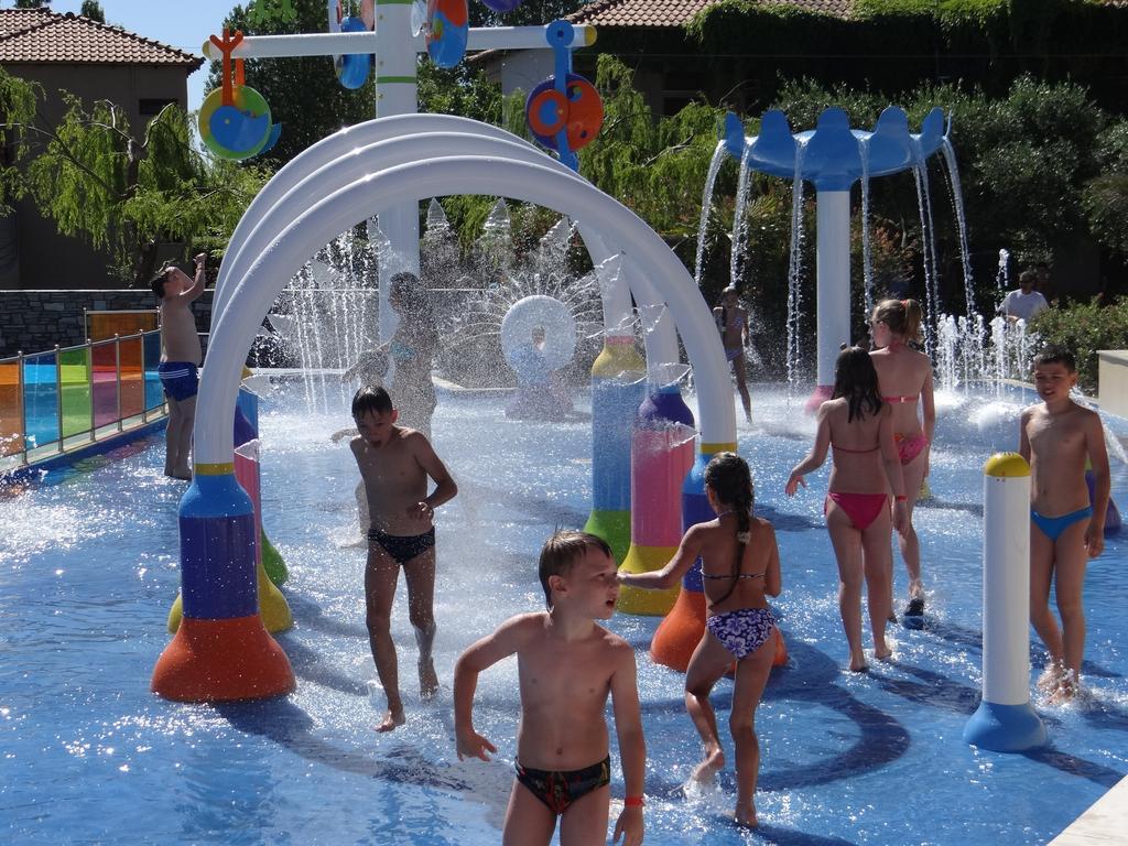 Hotel Cronwell Platamon Resort 5* - Platamonas, gratuit la cazare 2 copii pana la 15 ani 3