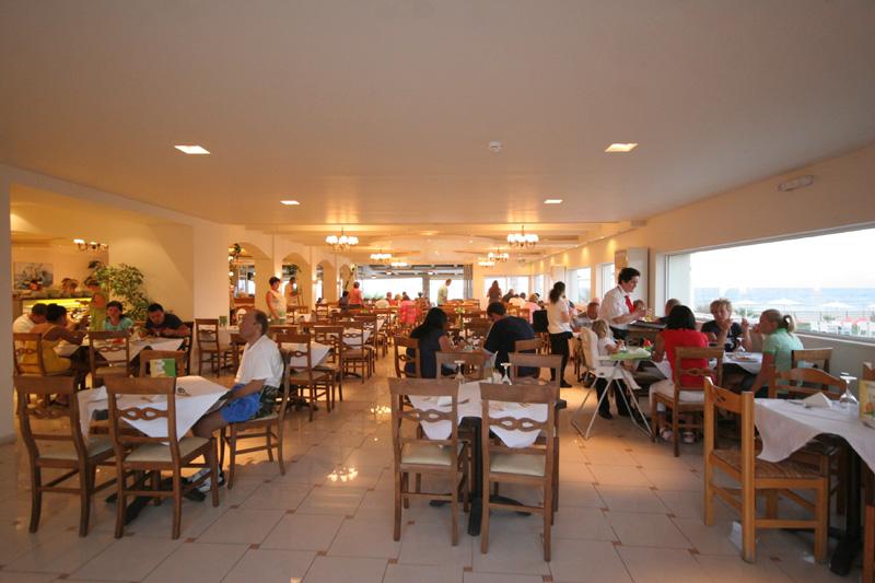 Hotel Dimitrios Village Beach Resort 4* - Creta Rethymno 12