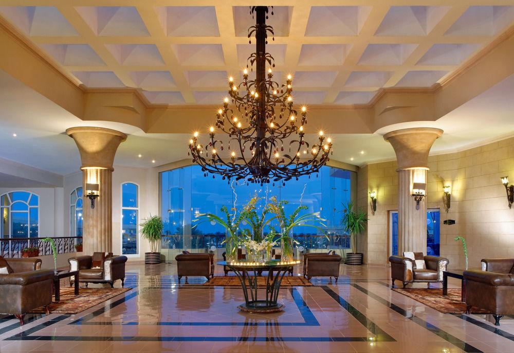Hotel Royal Moderna 5* - Sharm El Sheikh 11