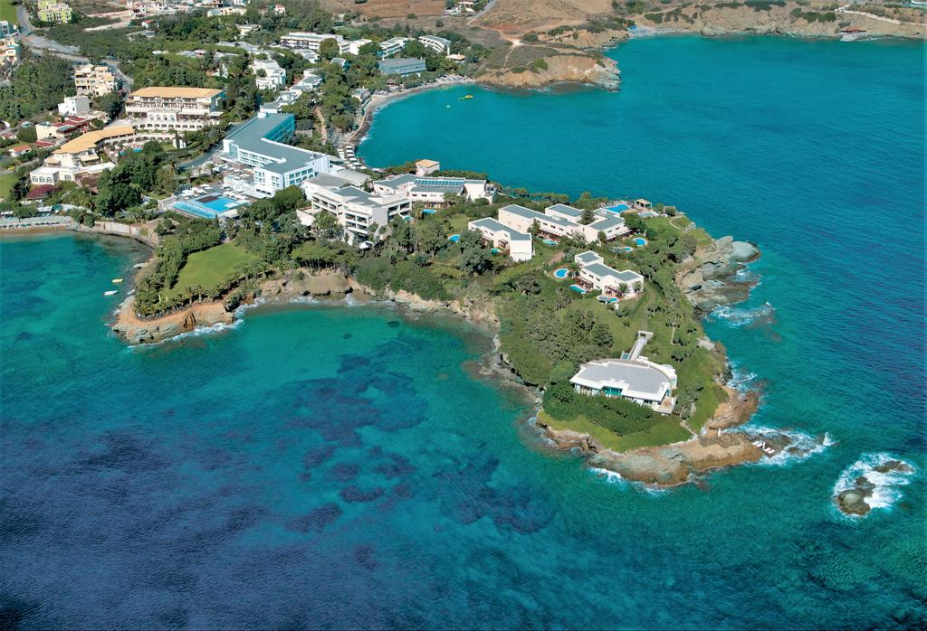 Hotel Out of the Blue Capsis Elite Resort 5* - Creta 8